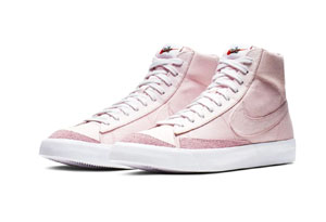 "Nike Blazer Mid 77 ""Canvas Pack"""