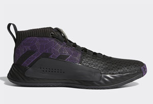 "DAME 5""黑豹""即将发售 Marvel x adidas Dame 5""Black Panther""实物赏析"