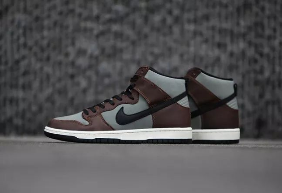 "Dunk SB ""Baroque Brown""开箱测评 Nike SB Dunk ""Baroque Brown""哪里可以买"