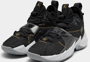 "Jordan Why Not Zer0.3 ""The Family"""