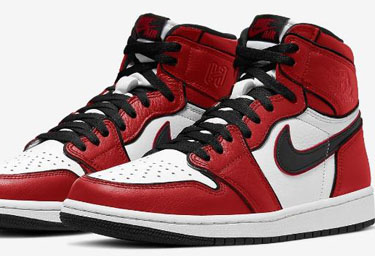 "Air Jordan 1 High OG""Chicago"""