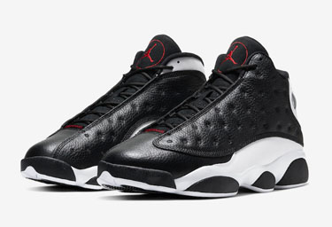 Air Jordan 13 Reverse He Got Game