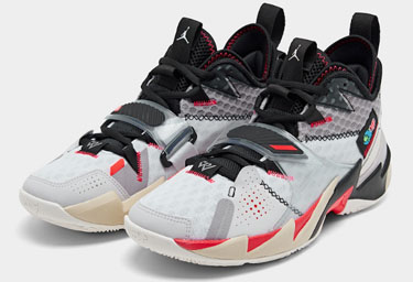 "Jordan Why Not Zer0.3 ""UNITE"""