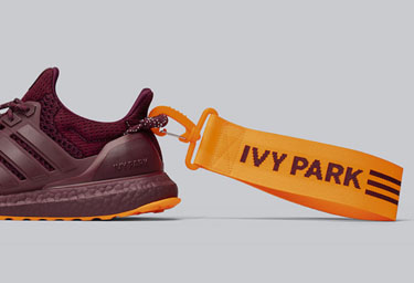 Beyonce Ivy Park x adidas Ultra Boost