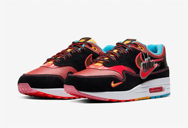 "Air Max 1 ""Chinese New Year"""