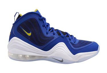 "Nike Air Penny 5 ""Blue Chips"""