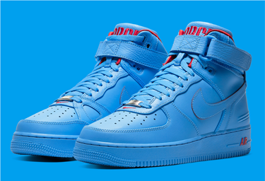 "Just Don x Nike Air Force 1 High"" All-Star"""