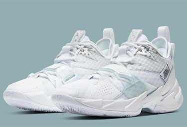 Why Not Zer0.3 Triple White