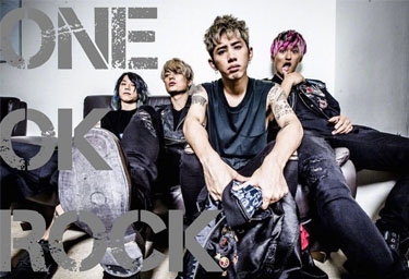 one ok rock成员Toru确诊新冠 one ok rock有多火